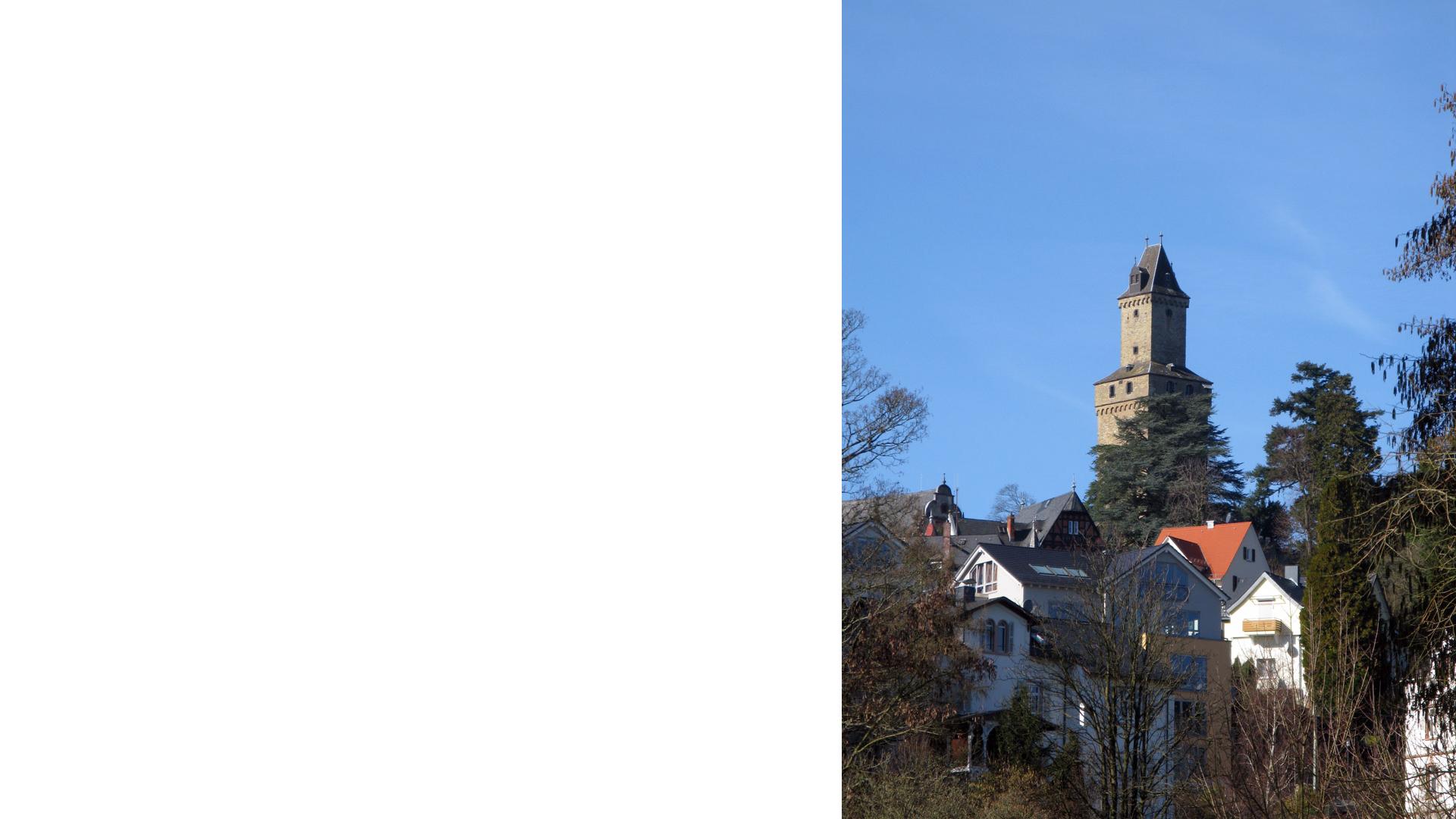 Kronberg Academy & Music School Kronberg Germany