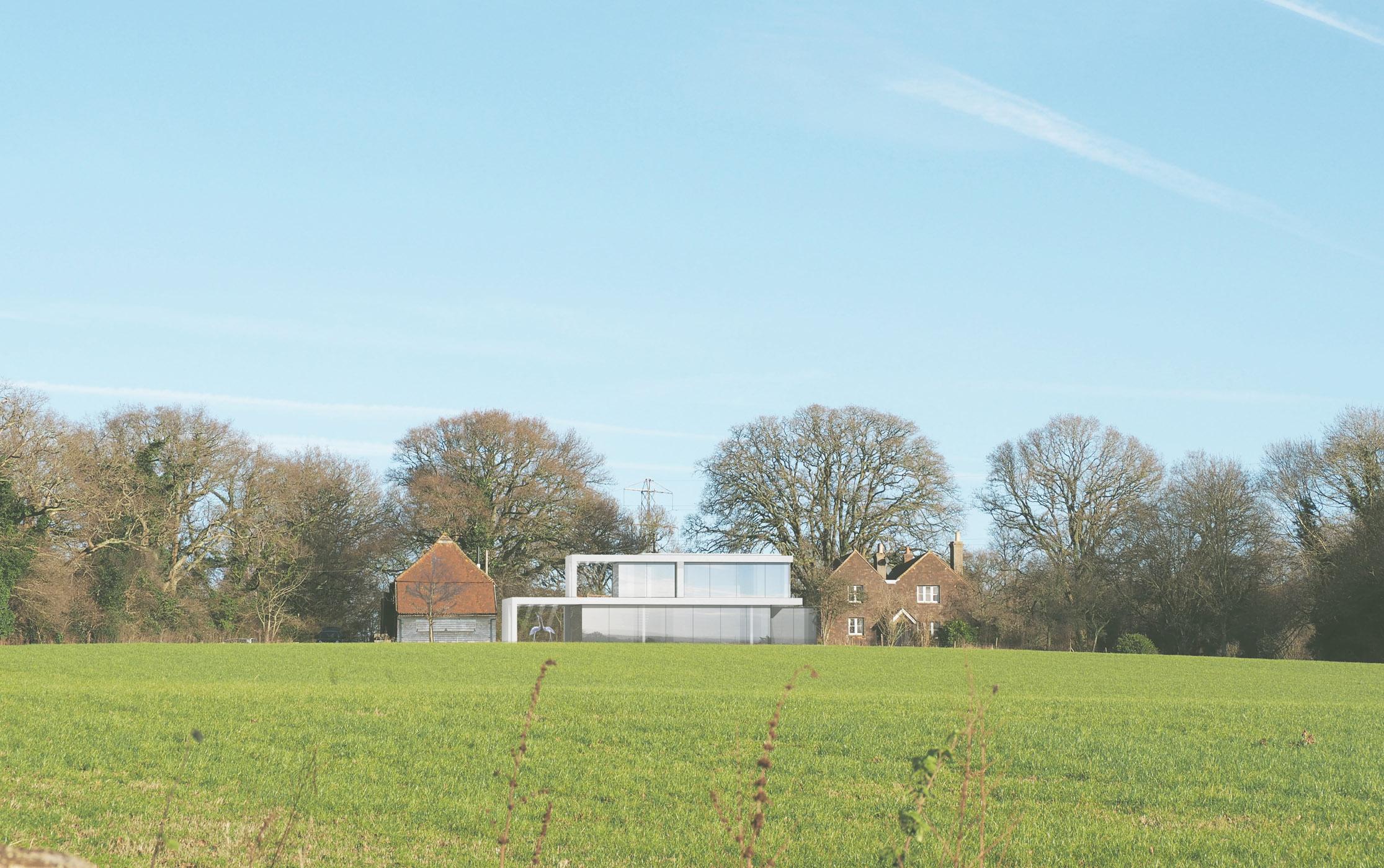 North Farm House