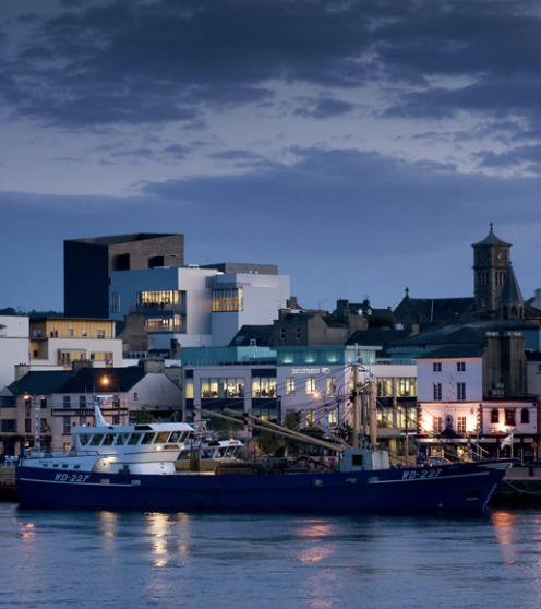 National Opera House Wexford Ireland