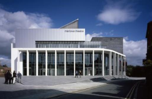 Marlowe Theatre Canterbury