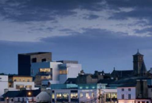 Wexford Opera House Civic Trust Award