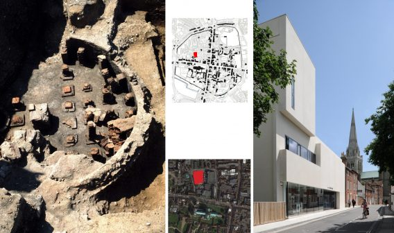 Novium Museum RIBA International Week