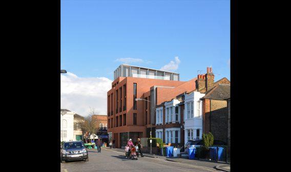 38-44 Rye Lane Southwark