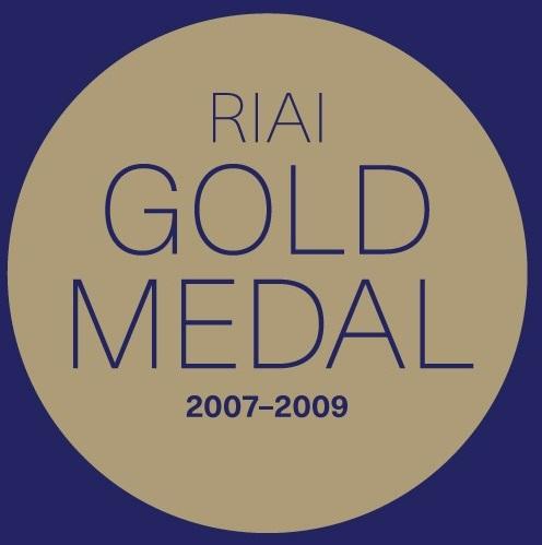 RIAI Triennial Gold Medal