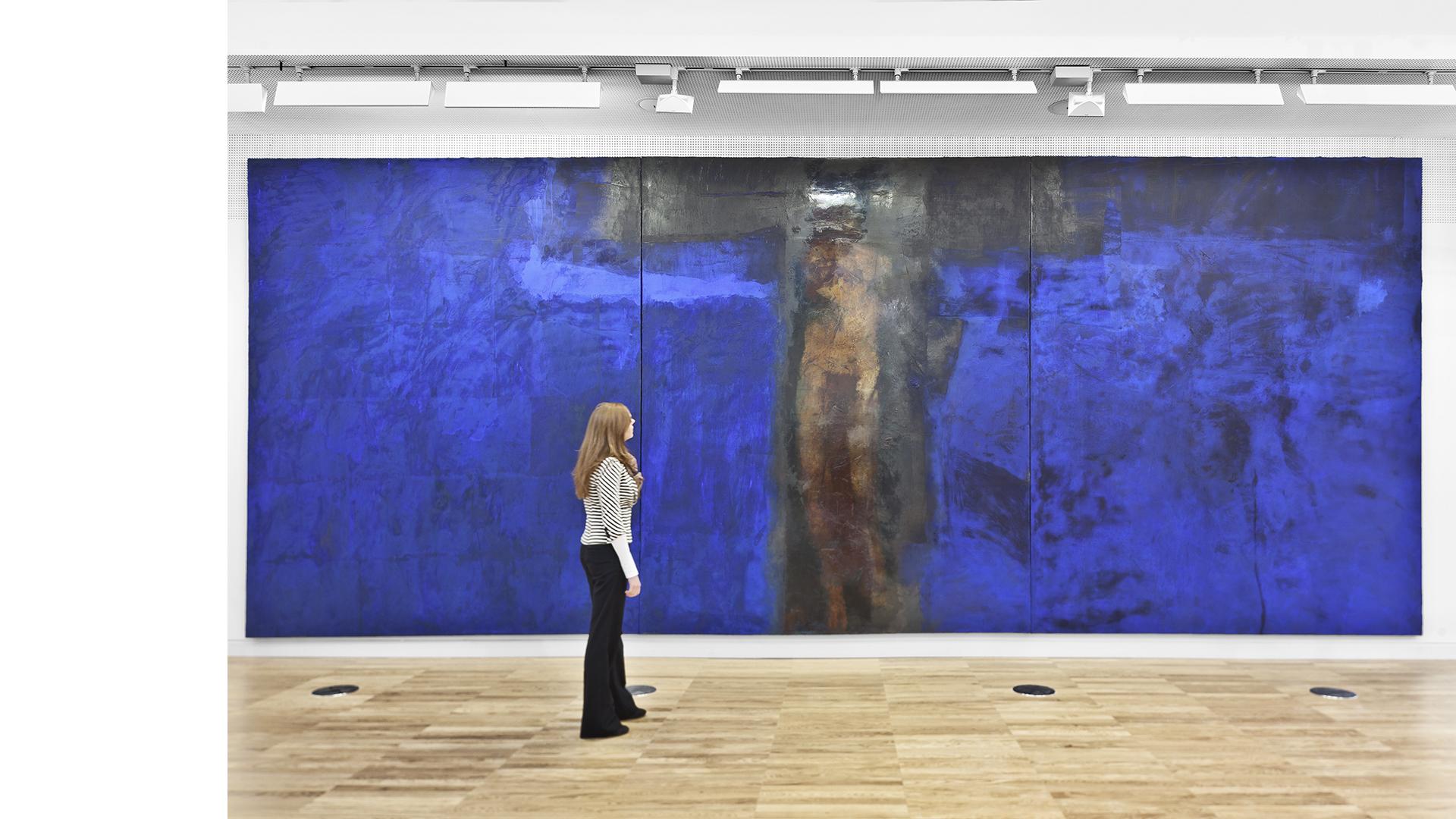 Luan Gallery