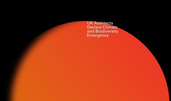 UK architects declare climate change emergency