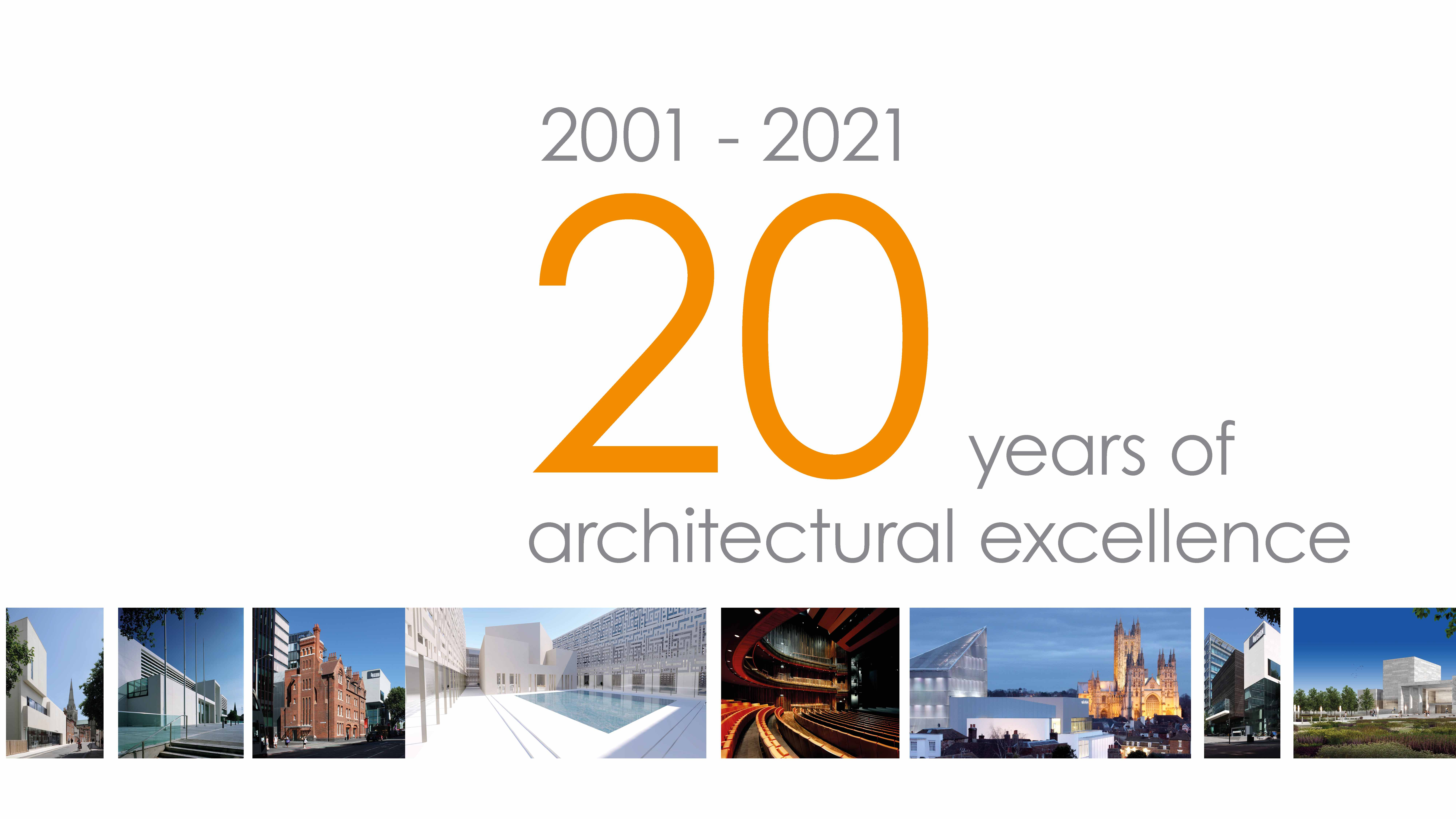 keith williams architects celebrate 20 years of architectural practice